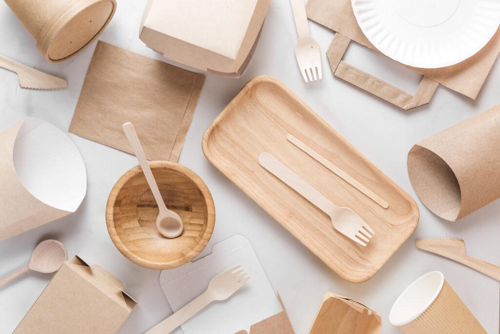 Eco Friendly Tableware